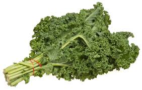 Kale: The Nutritional Powerhouse